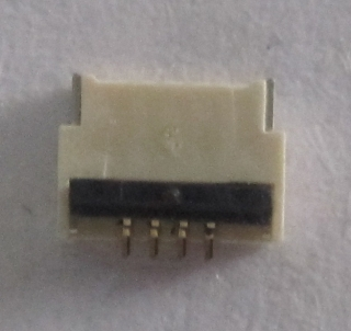 BB0.4F-1.5XXX02 0.5mm Board to Board connector,Female,0.5mm板对板连接器母头