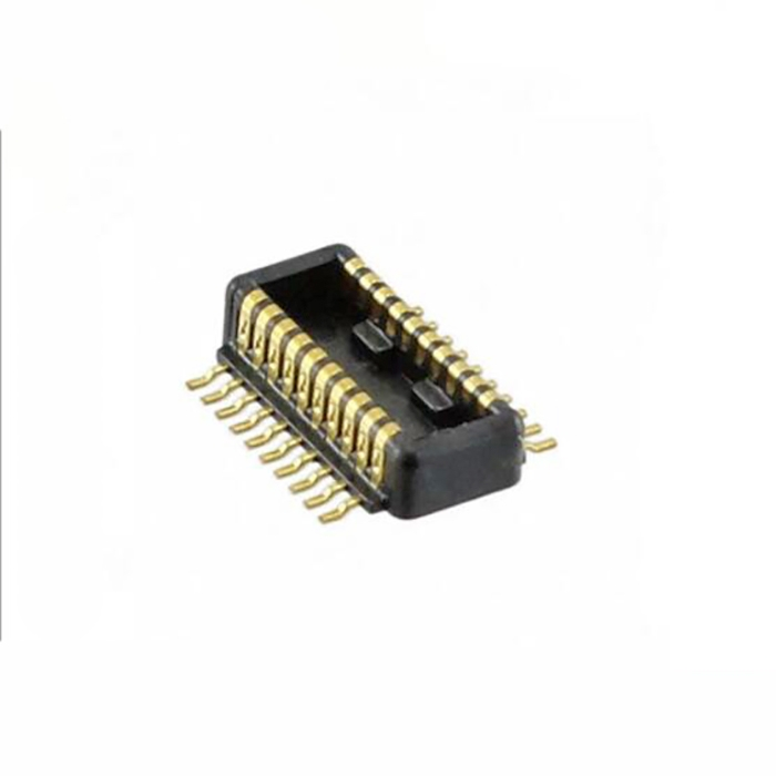 BB0.4M-1.5XXX01 0.4mm Board to Board connector, Male,  0.4mm板对板连接器公头