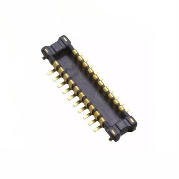 BB0.4M-0.8XXX01 0.4mm Board to Board connector, Male, 0.4mm板对板连接器公头