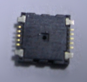 BB0.4M-1.0XXX01 0.4mm Board to Board connector, Male, 0.4mm板对板连接器公头